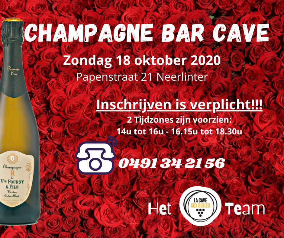 Bar Cave 2020