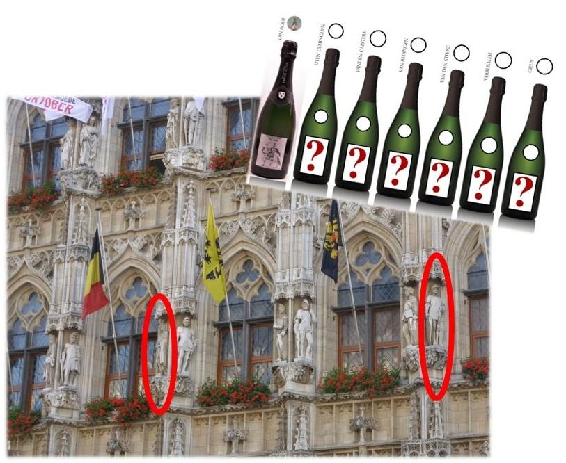 De 7 Geslachten van Leuven - episode 2