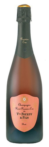 Cuvée Rosé Brut - Premier Cru
