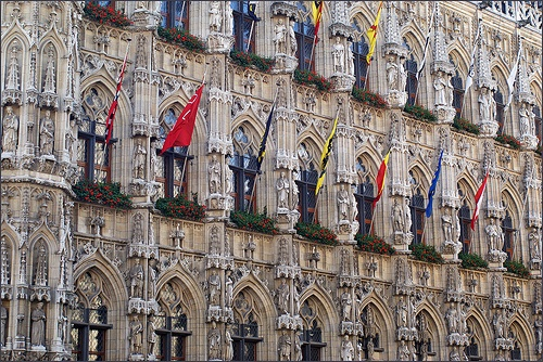 De 7 Geslachten van Leuven - episode 3