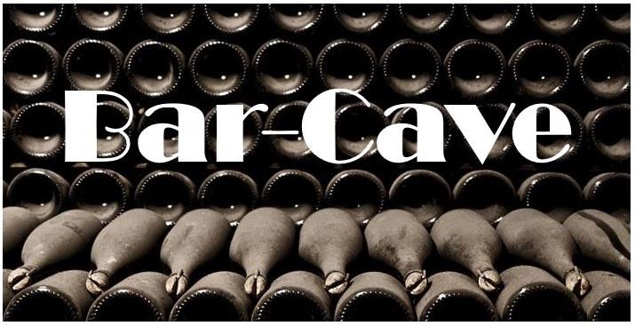 Bar-Cave najaar 2018