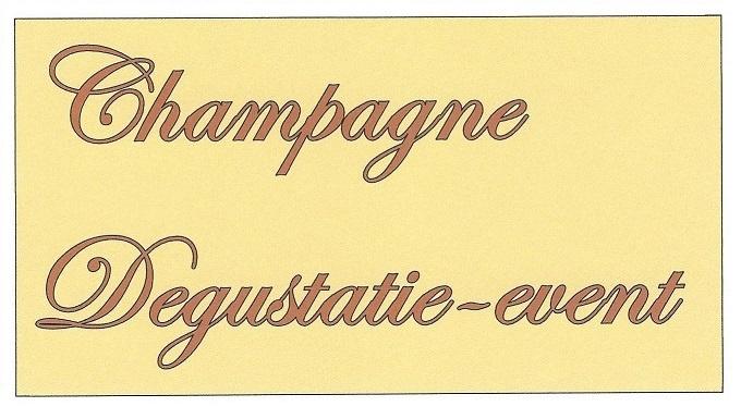 Champagne degustatie-avond