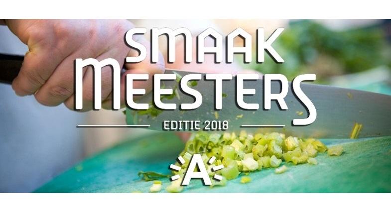 Smaakmeesters 2018