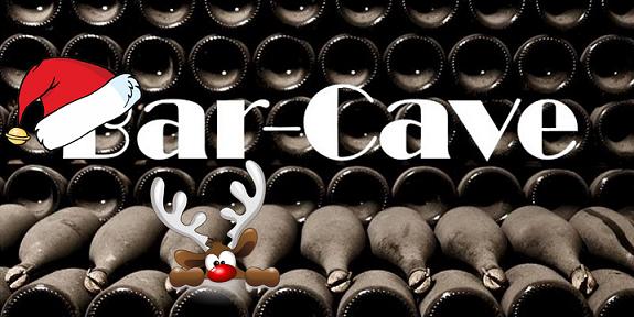 Bar-Cave eindejaar