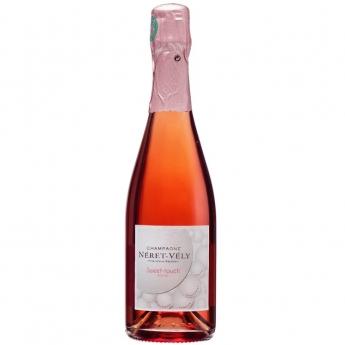 Sweet-touch'Rosé<br>(75 cL)