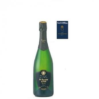 Cuvée Grande Réserve Brut - Premier Cru<br>(37,5 cL)