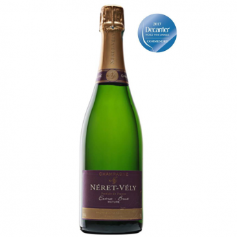 Extra-Brut Mature<br>(75 cL)