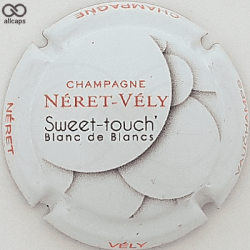Sweet-touch'Blanc de Blancs